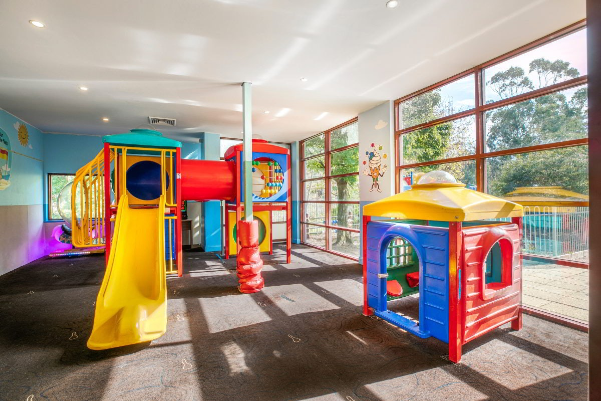 Every Single Nightcap Hotel with a Kids Play Area