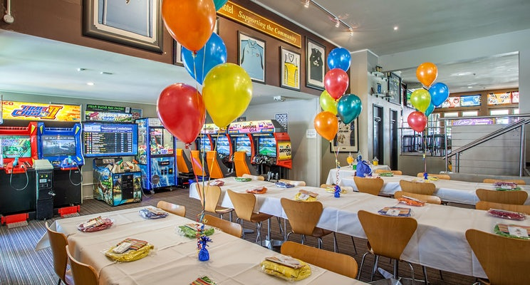 condell park functions nightcap at high flyer hotel