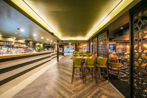 Bar and Bistro at Caringbah Hotel