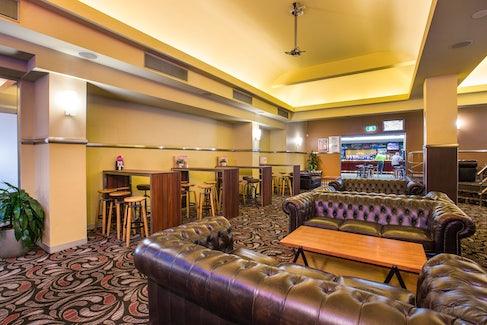 Bar and Lounge at Nightcap at Caringbah Hotel