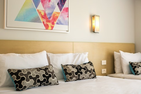 Studio King and Single at Nightcap at Coolaroo Hotel