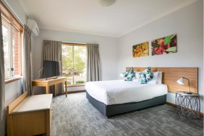 Nightcap at Federal Hotel, Toowoomba