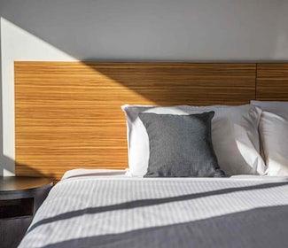 regents park accommodation studio queen bedroom regents park hotel nightcap
