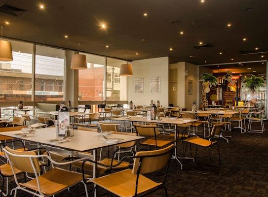 sandringham accommodation restaurant sandringham hotel nightcap