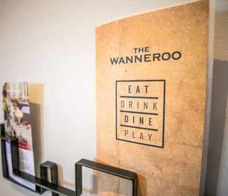 In-Room Amenities at Nightcap at Wanneroo Tavern