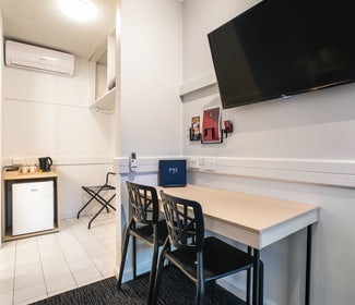 In-Room Amenities at Nightcap at Matthew Flinders Hotel