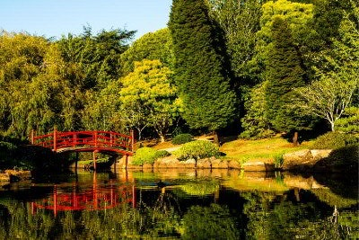Japanese Gardens, Toowoomba QLD