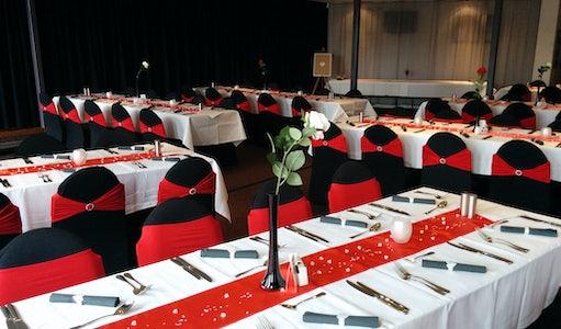 Derwent park accommodation functions carlyle hotel nightcap