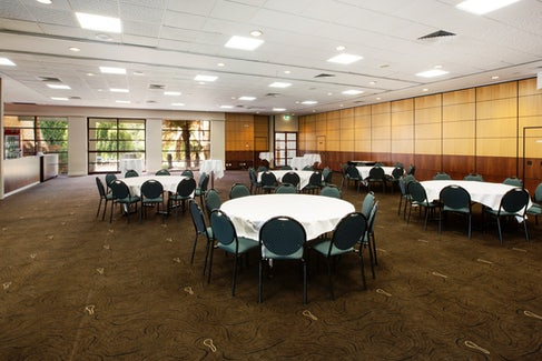 Meeting and Function Room at Nightcap at York on Lilydale